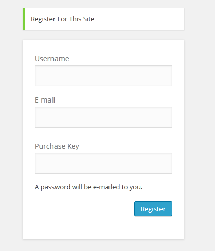Purchase Verifier for Envato Marketplace - 2